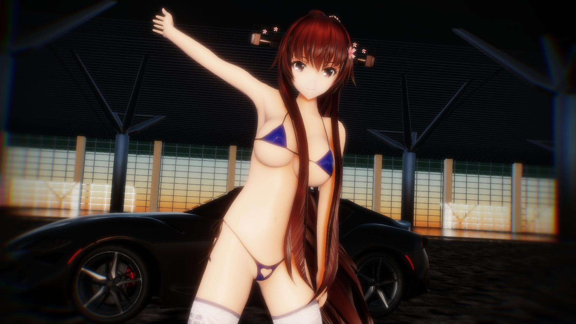 Waifu Sex Simulator Free Anime VR Porn