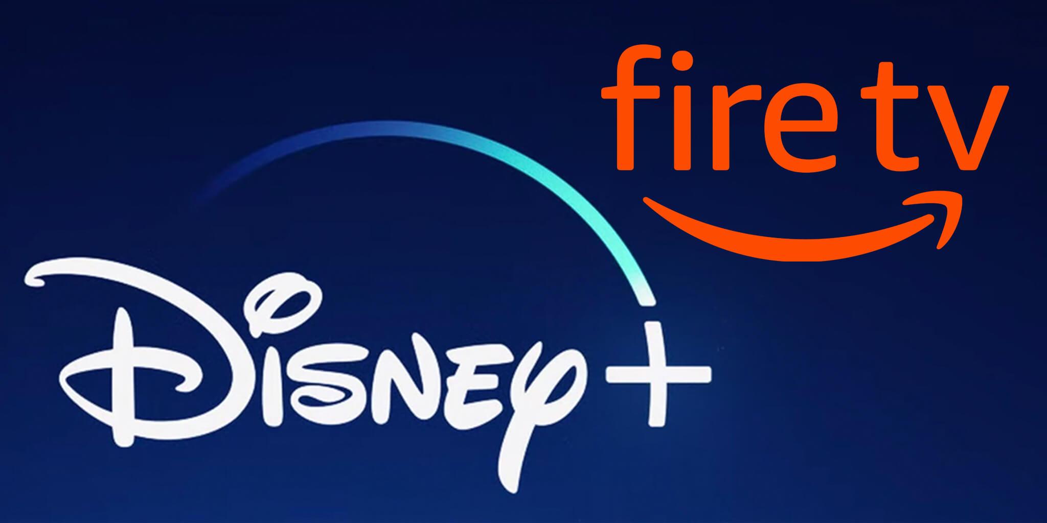 Disney Plus Amazon
