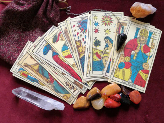 free clairvoyant reading