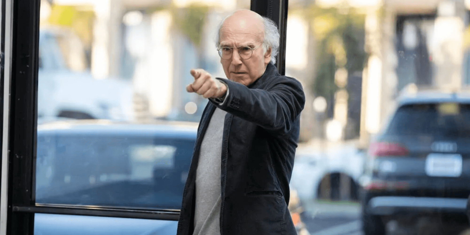 HBO's 'Curb Your Enthusiasm' returns from a 2-year break with brand new ways to make you cringe
