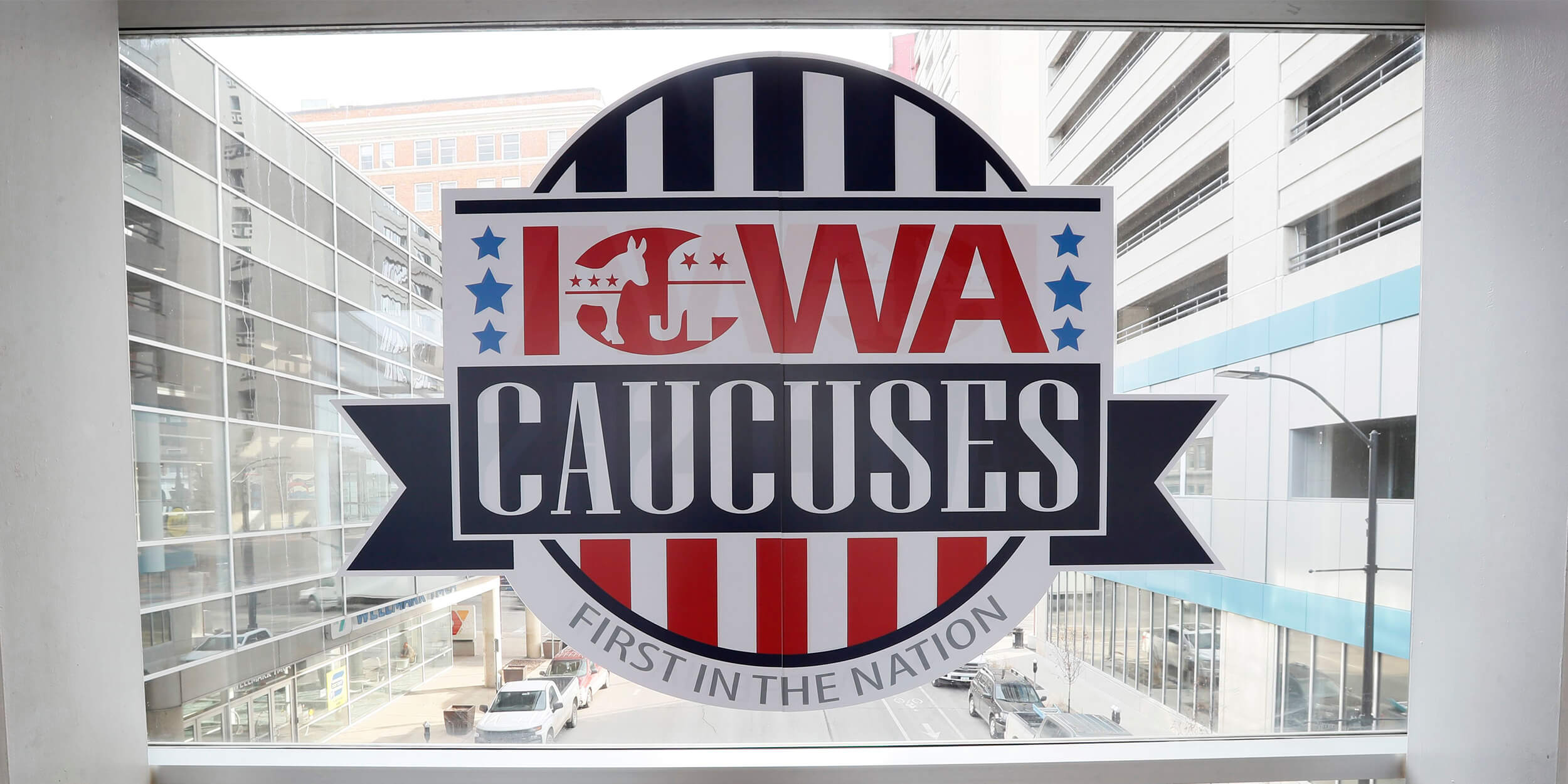 'Coding issue' in Iowa app to blame for results delay