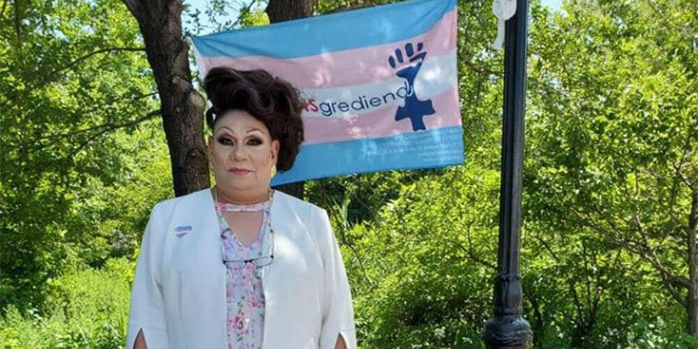 Trans Activist Lorena Borjas Dies After Being Diagnosed With COVID-19