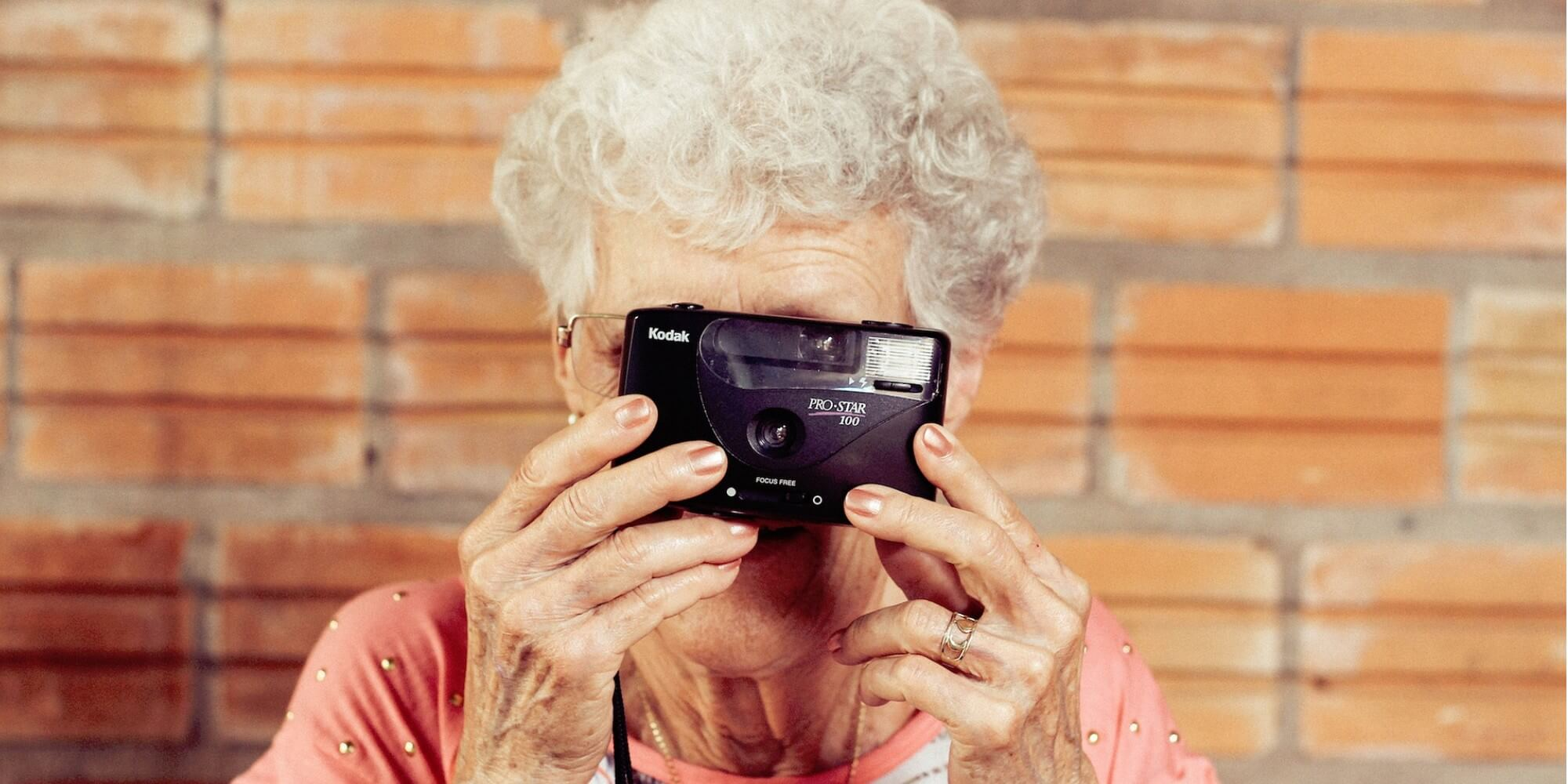 This Grandma is Being Forced to Delete Online Photos of her Grandkids