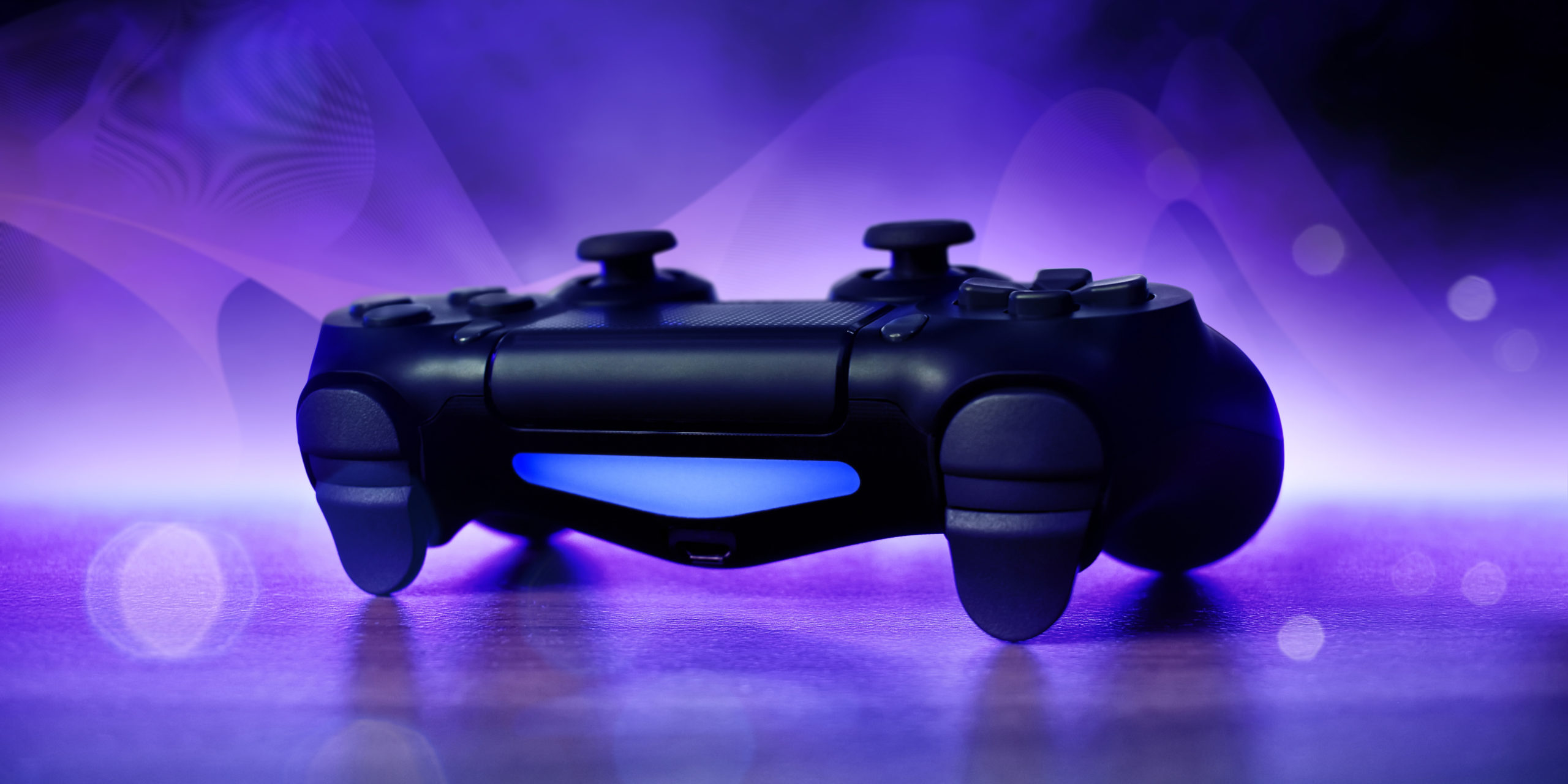 iVIBRATE Turns Your Controller Into a Wireless Vibrator