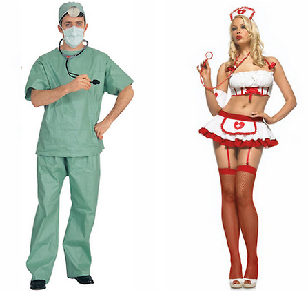 10 sexist Halloween costumes called out by Tumblr | The Daily Dot