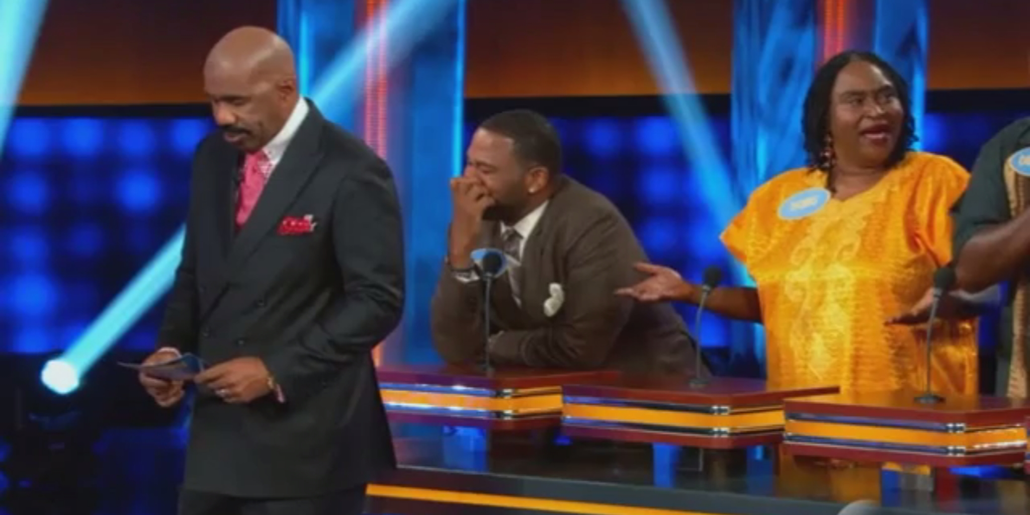 anthony anderson mom celebrity family feud Archives ...