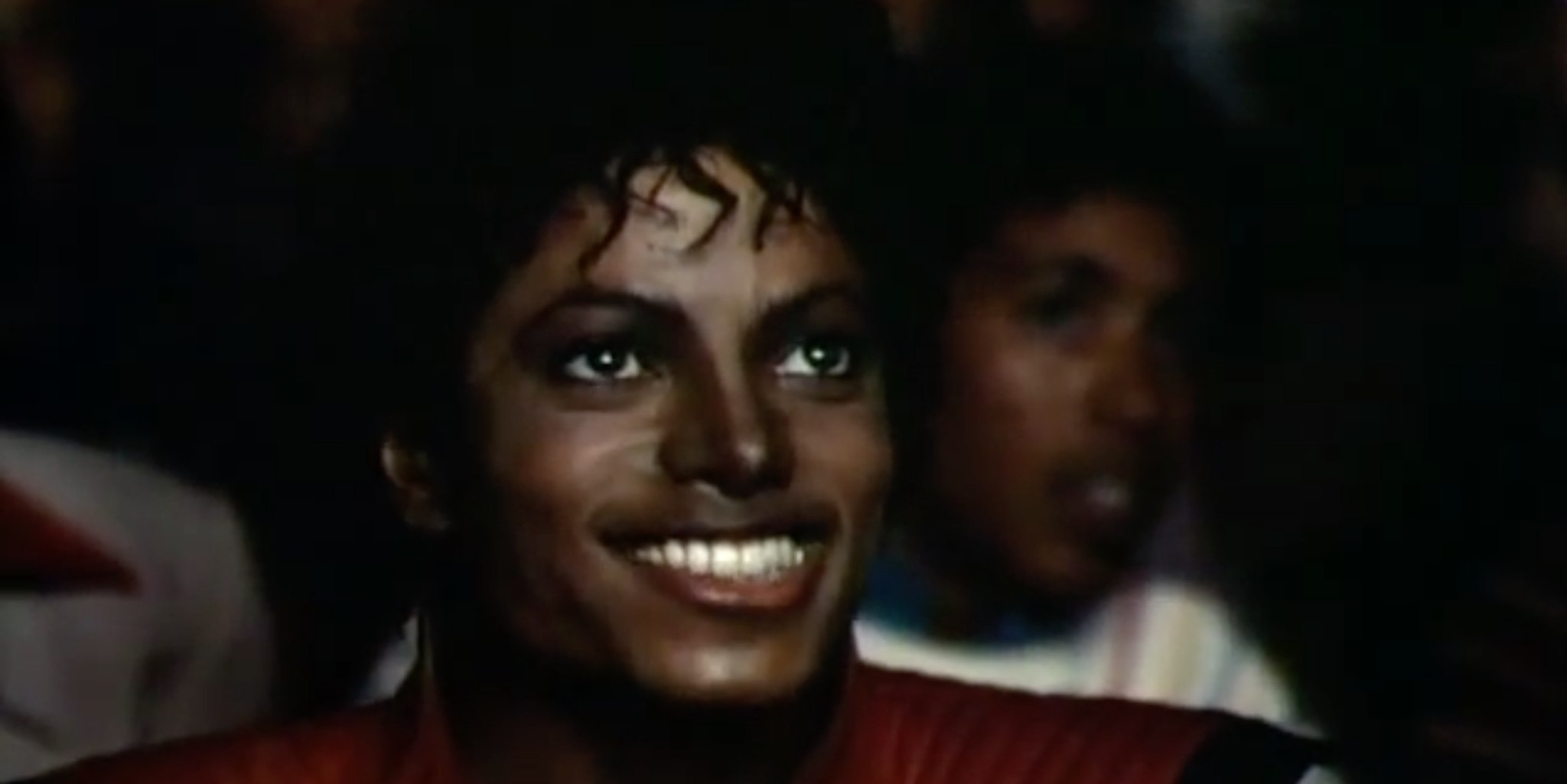 Google makes Michael Jackson's 'Thriller' free to remind you