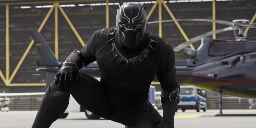 Marvel's Black Panther T'Challa