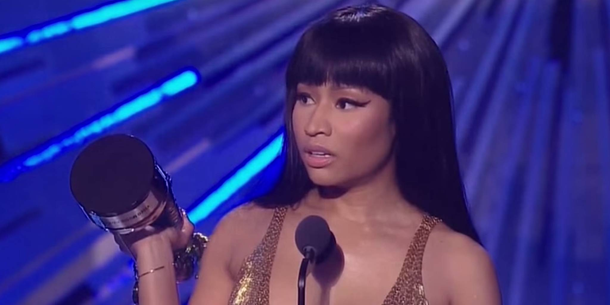 Nicki Minaj MTV VMAs