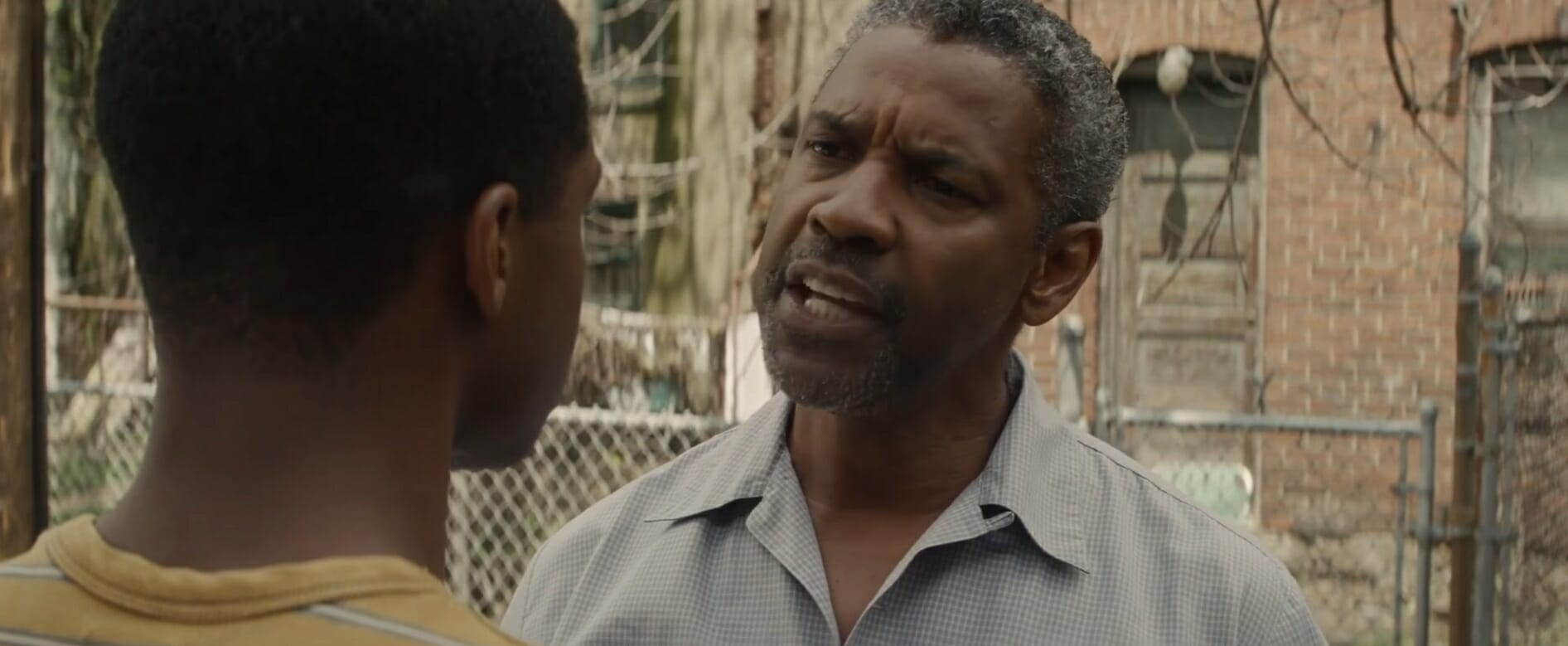 good movies on hulu : Fences