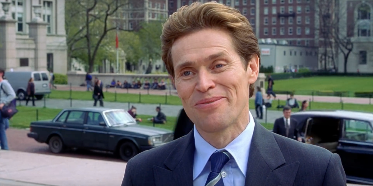 something of a scientist myself turns willem dafoe into a meme