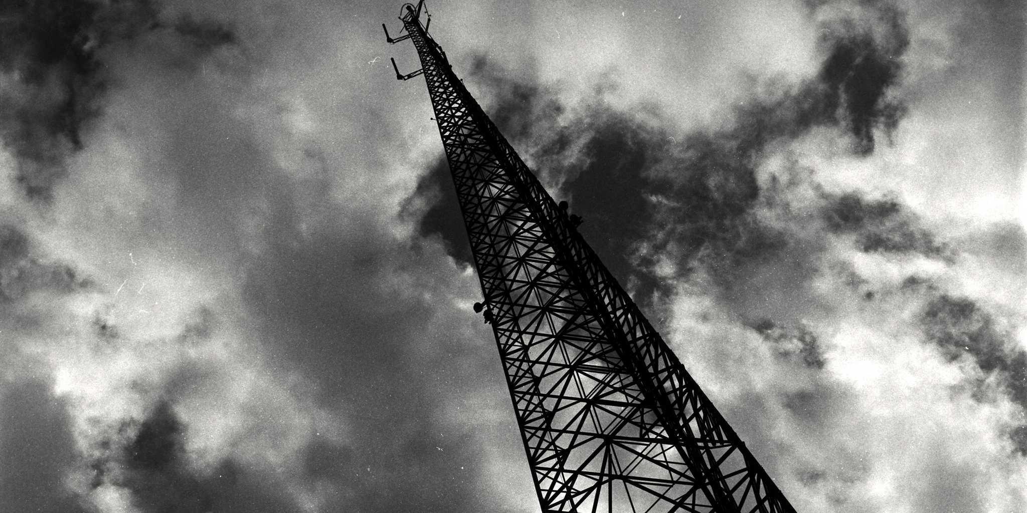 All sizes | Cell Phone Tower | Flickr - Photo Sharing!