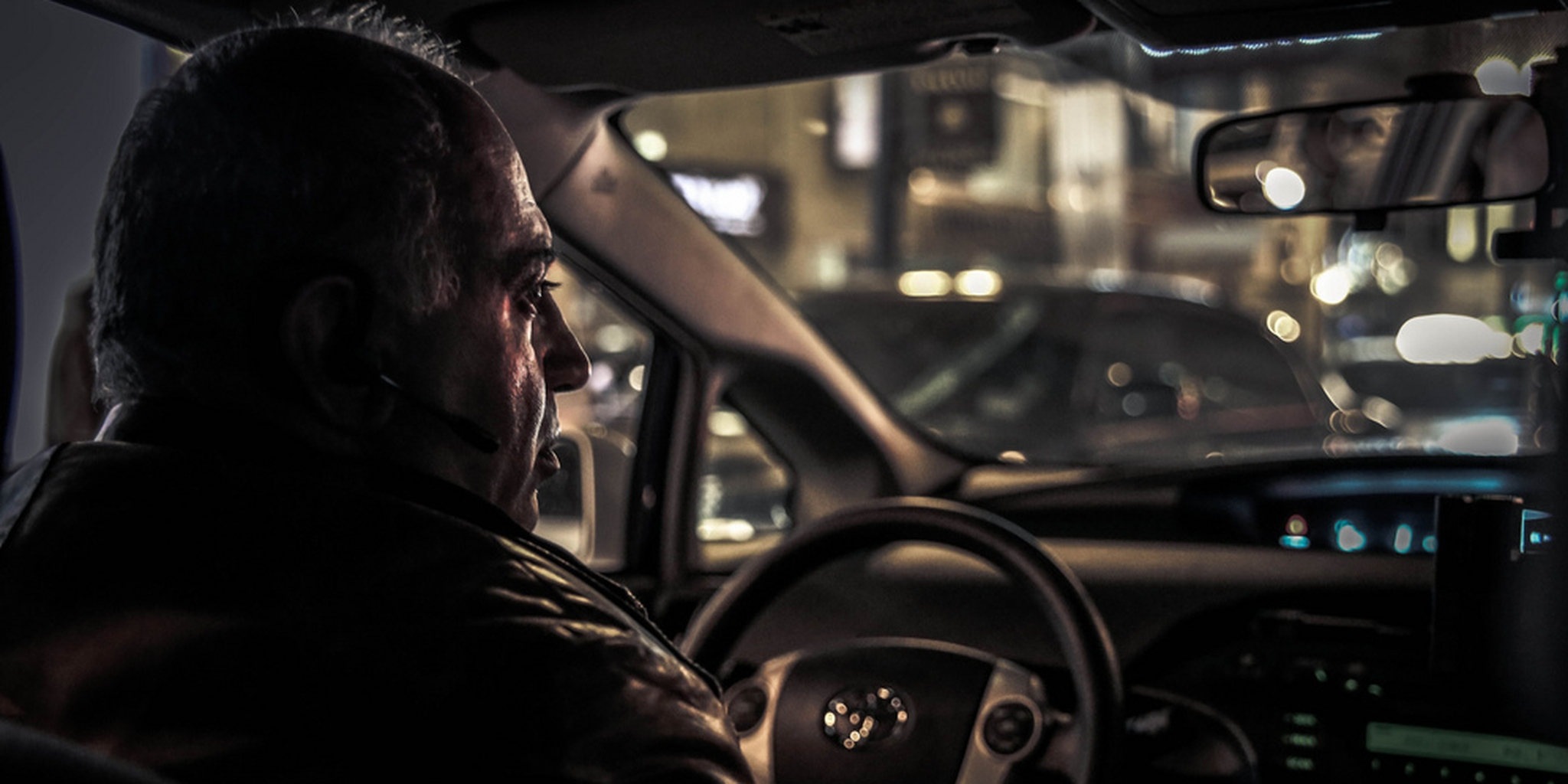 The trick Uber drivers use to boost their salaries