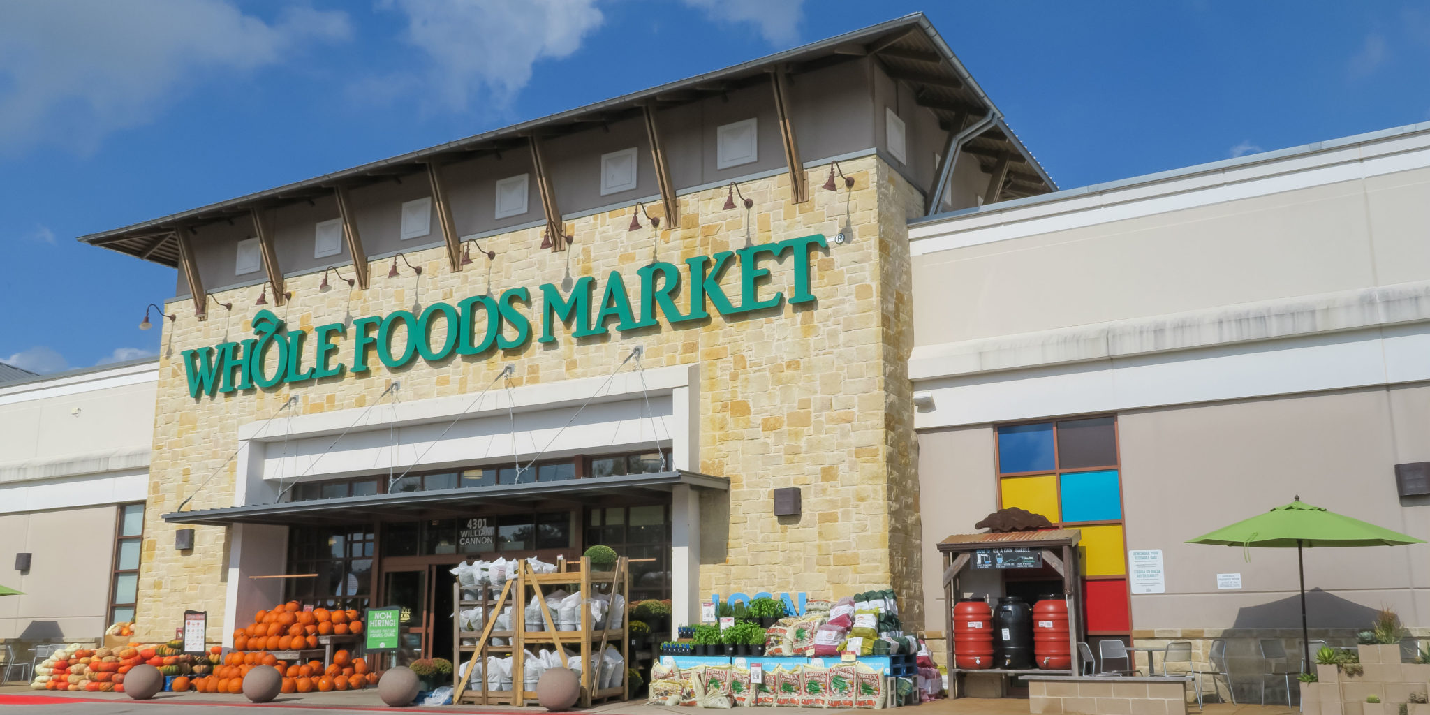 Whole Foods to lower prices after Amazon deal