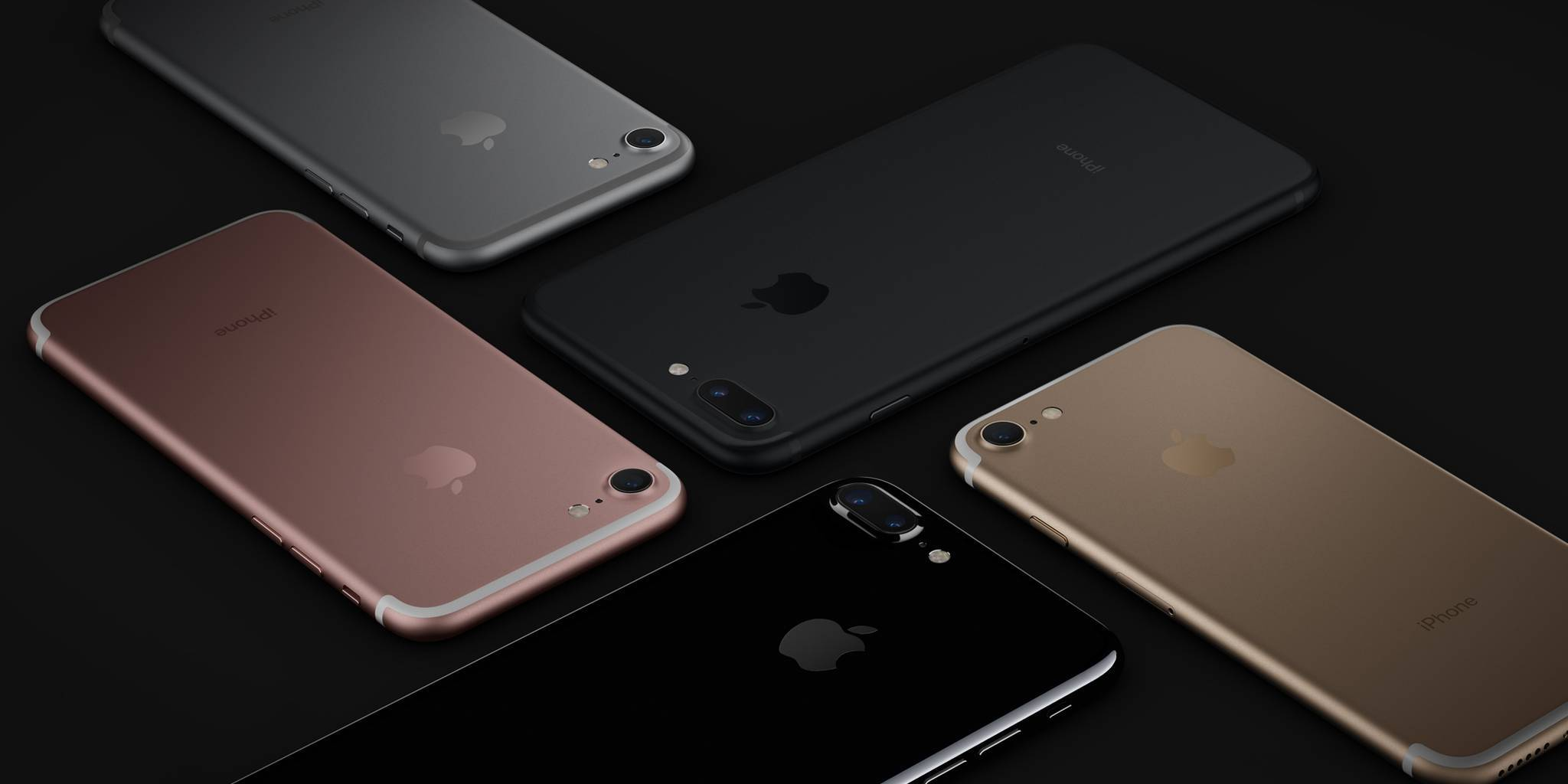Apple crushes Samsung in holiday sales, Google's Pixel nowhere to be found