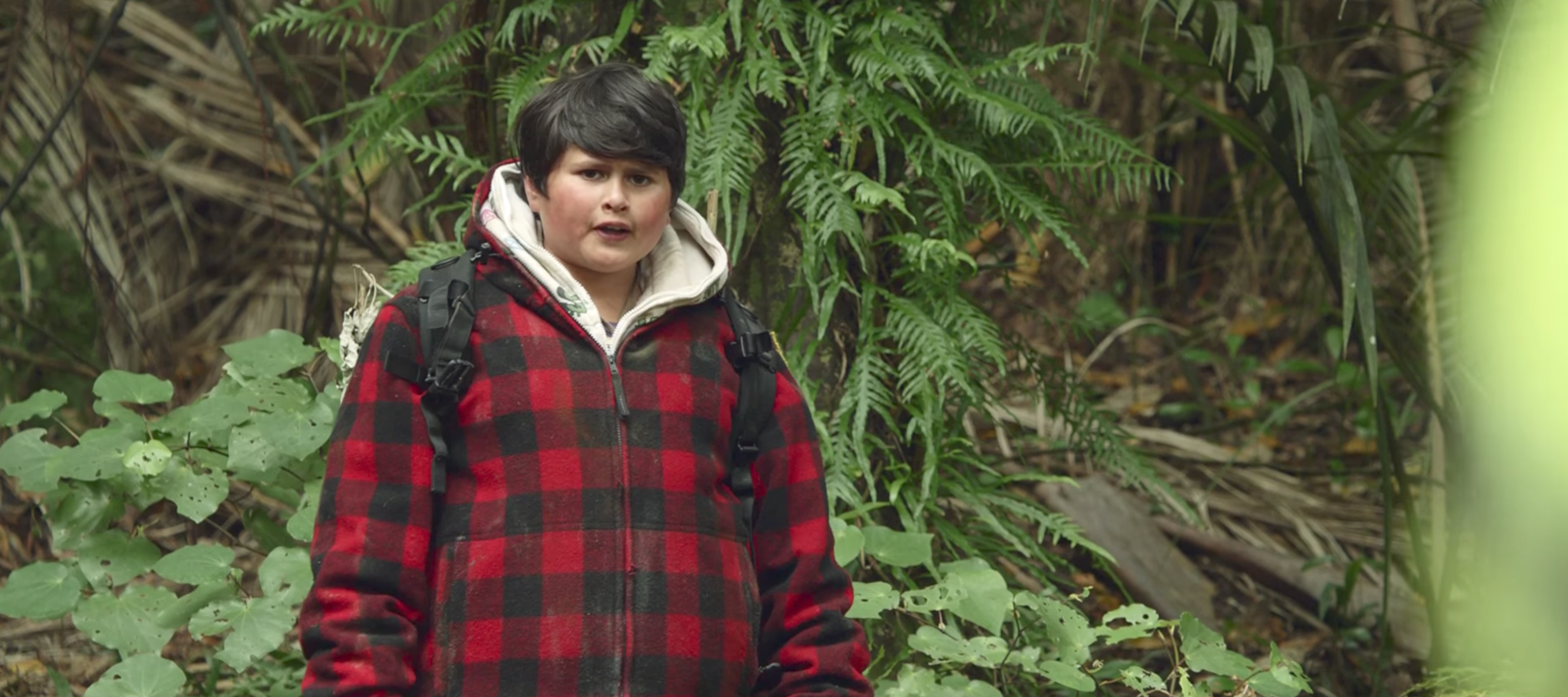 best movies on hulu : Hunt for the Wilderpeople