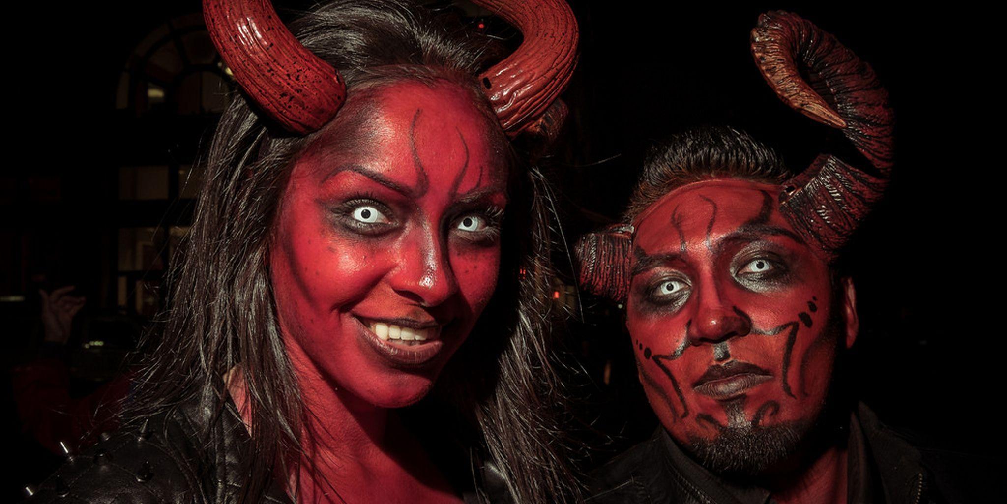 satanists roommate