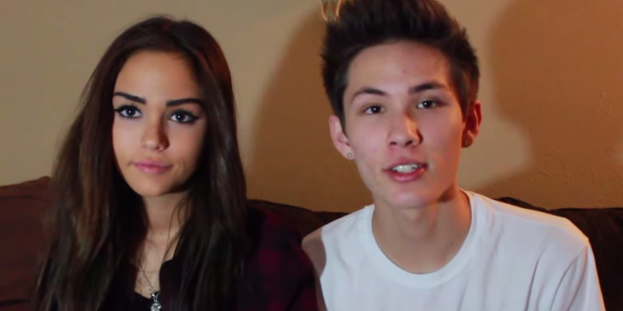 When Did Carter And Maggie Start Dating