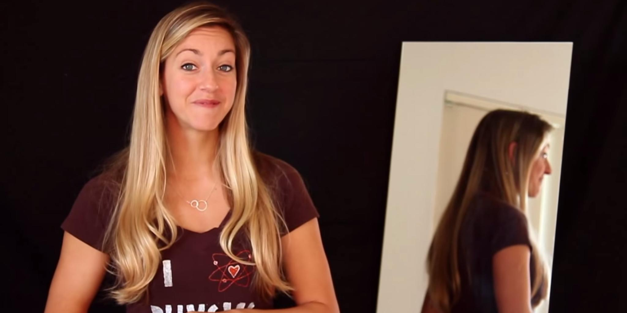 Youtubes Physics Girl Is Science Loving Superhero The Daily Dot