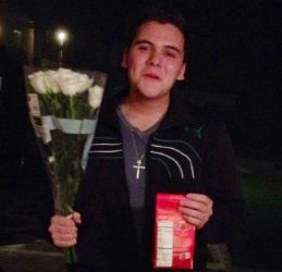friend zone johnny main photo