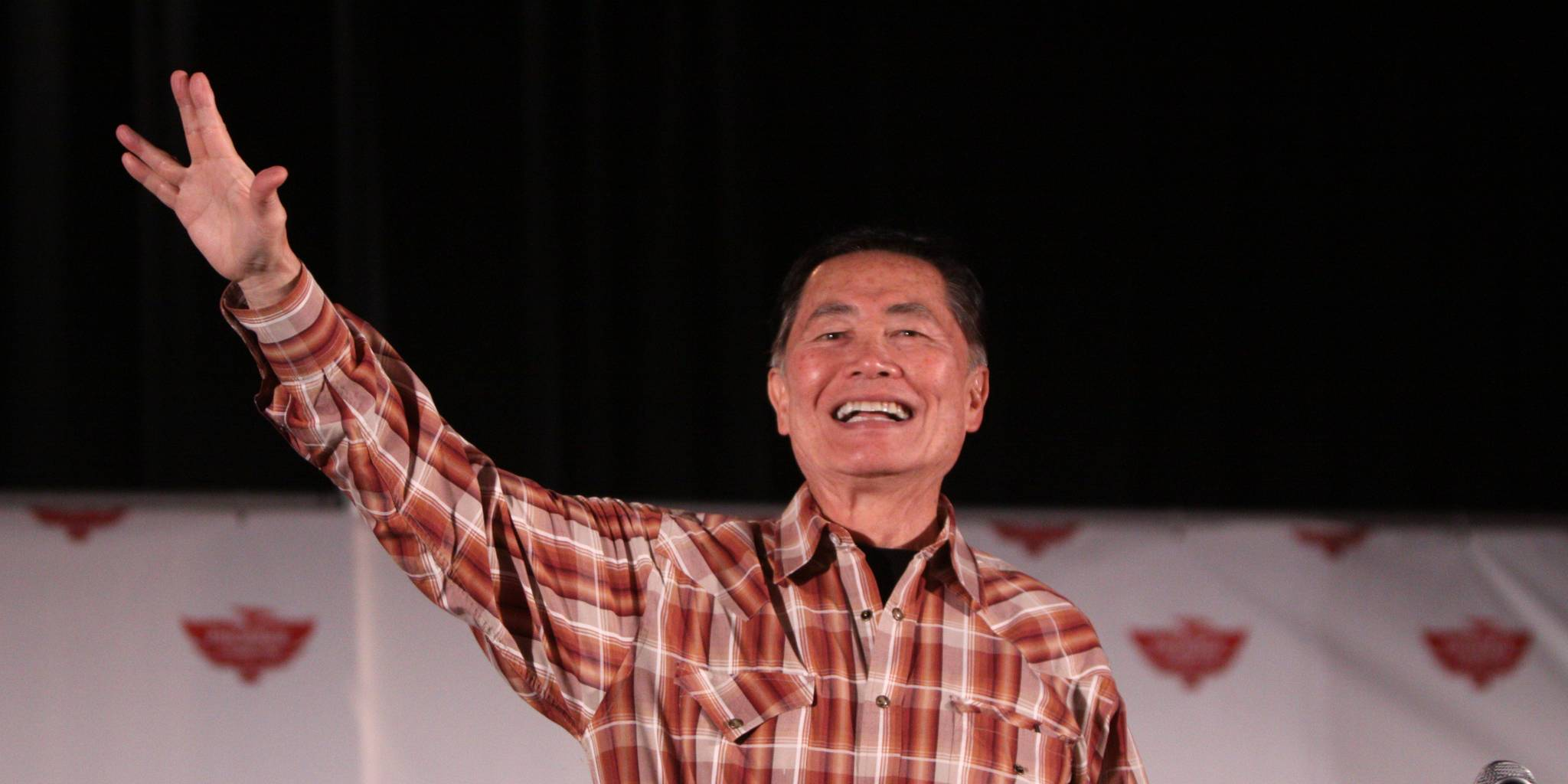George Takei Speaks Out After Sexual Assault Accuser Changes His Story