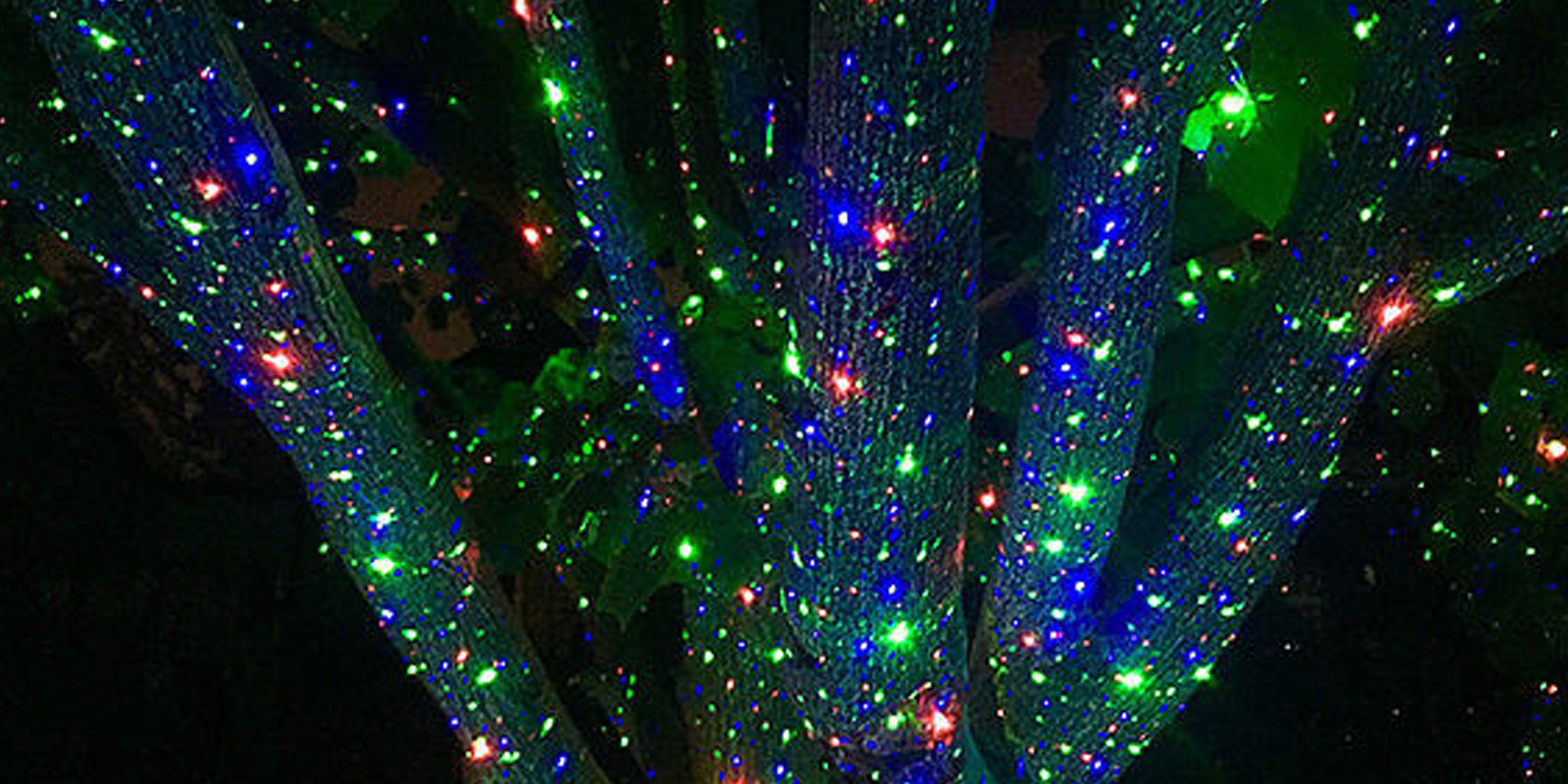 Where To Buy Blue Christmas Lights