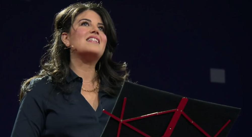 Monica Lewinsky TED Talk