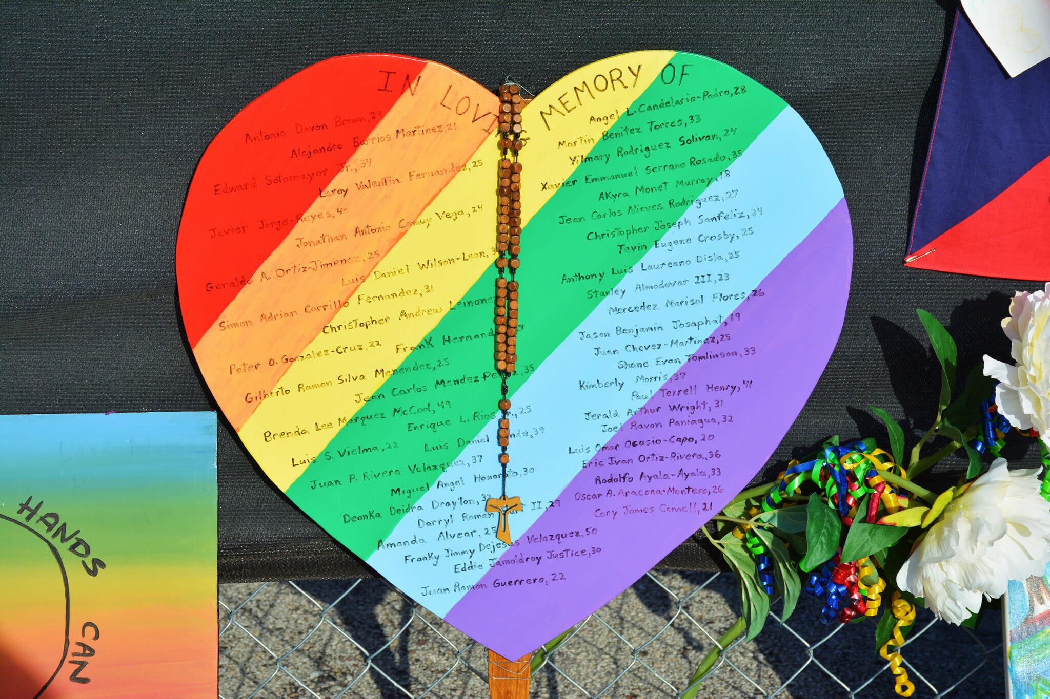 Orlando Pulse Nightclub