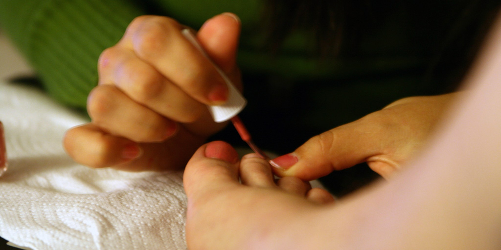 Why the cost of a beautiful manicure is far more than dollars and ...