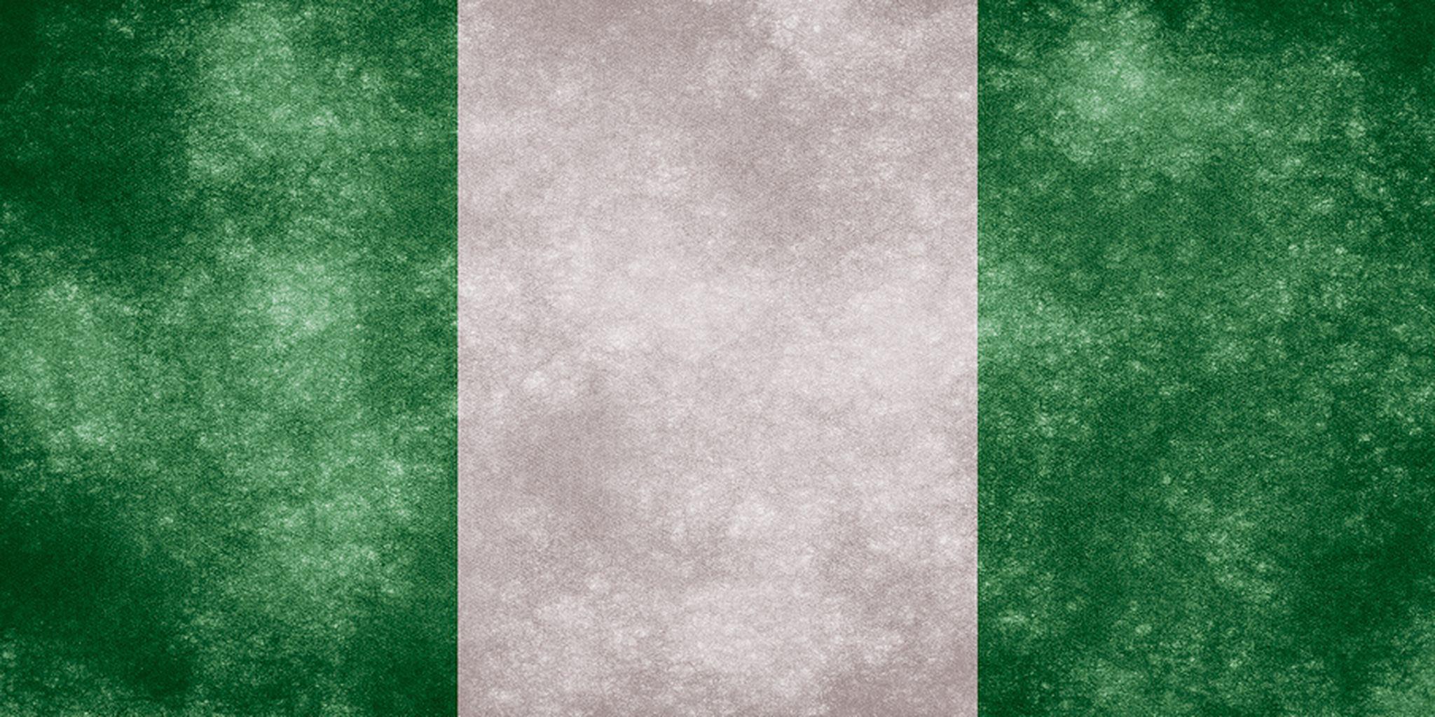 All sizes | Nigeria Grunge Flag | Flickr - Photo Sharing!