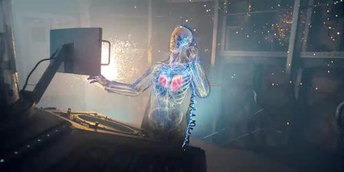 doctor who garrus vakarian turian alien season 8 trailer
