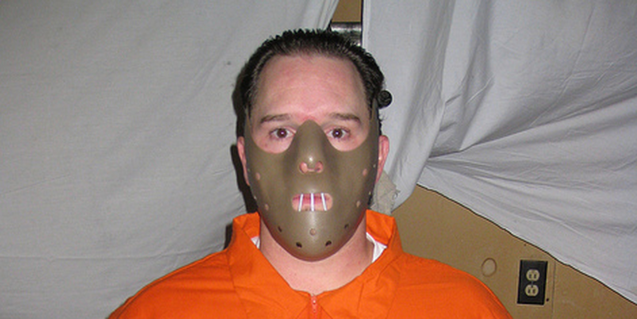 All sizes | Hannibal Lecter, Cannibalistic Serial Killer | Flickr - Photo Sharing!