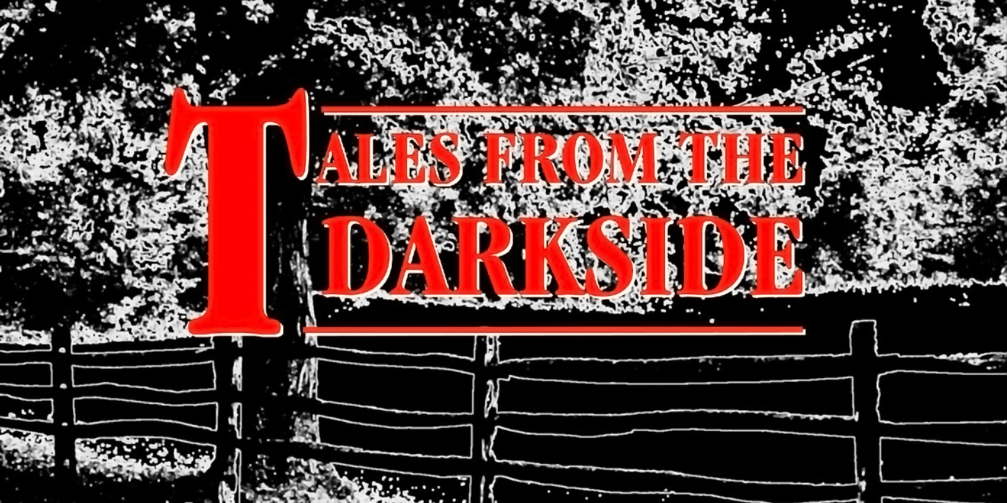Tales From the Darkside title sequence