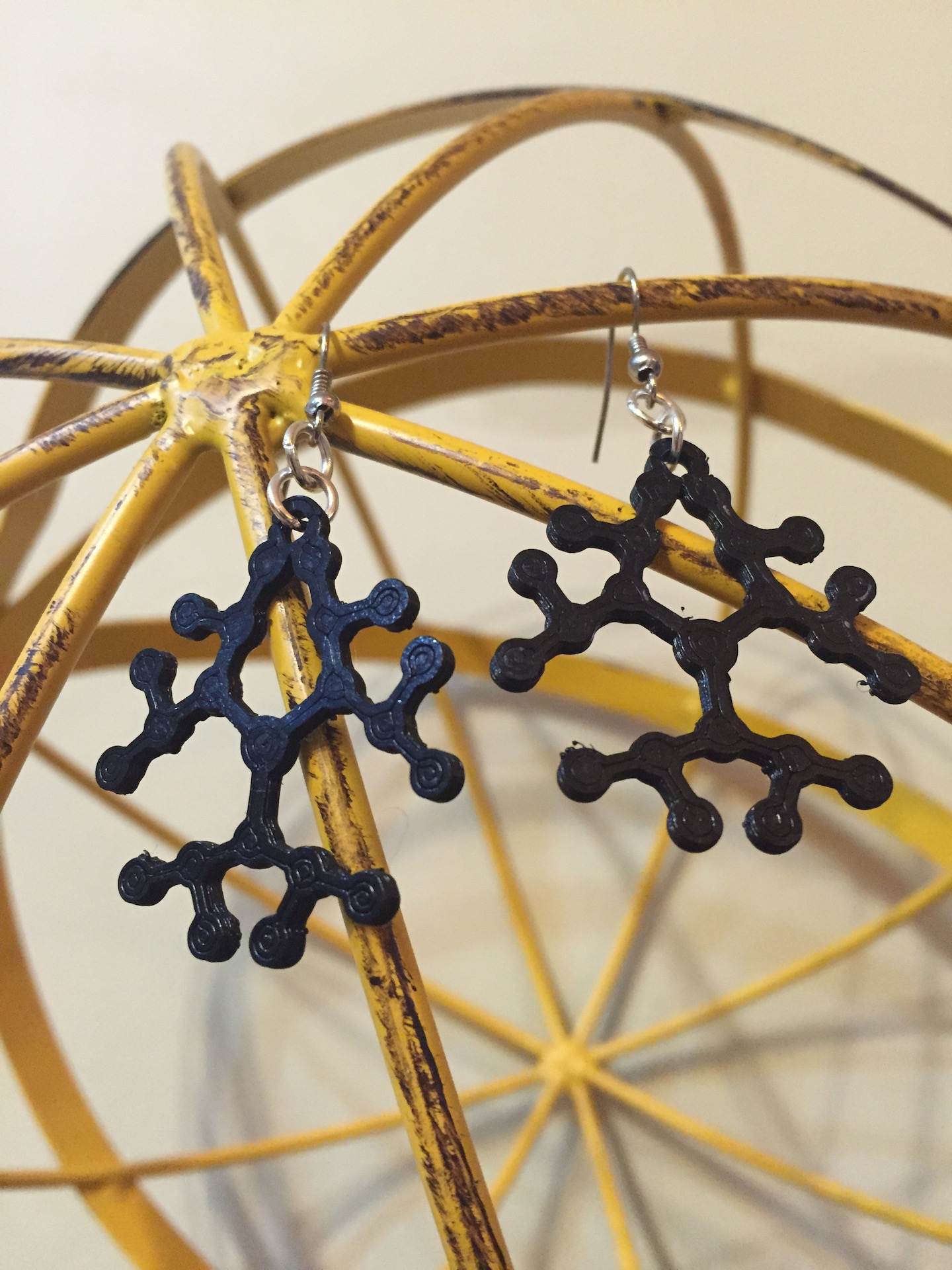 Polymore Earrings