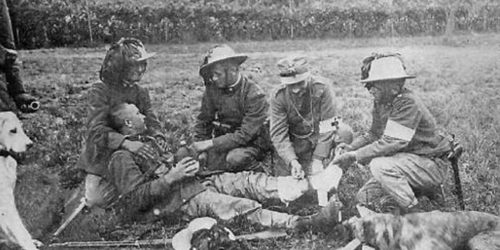 Casualties During World War One | Flickr - Photo Sharing!