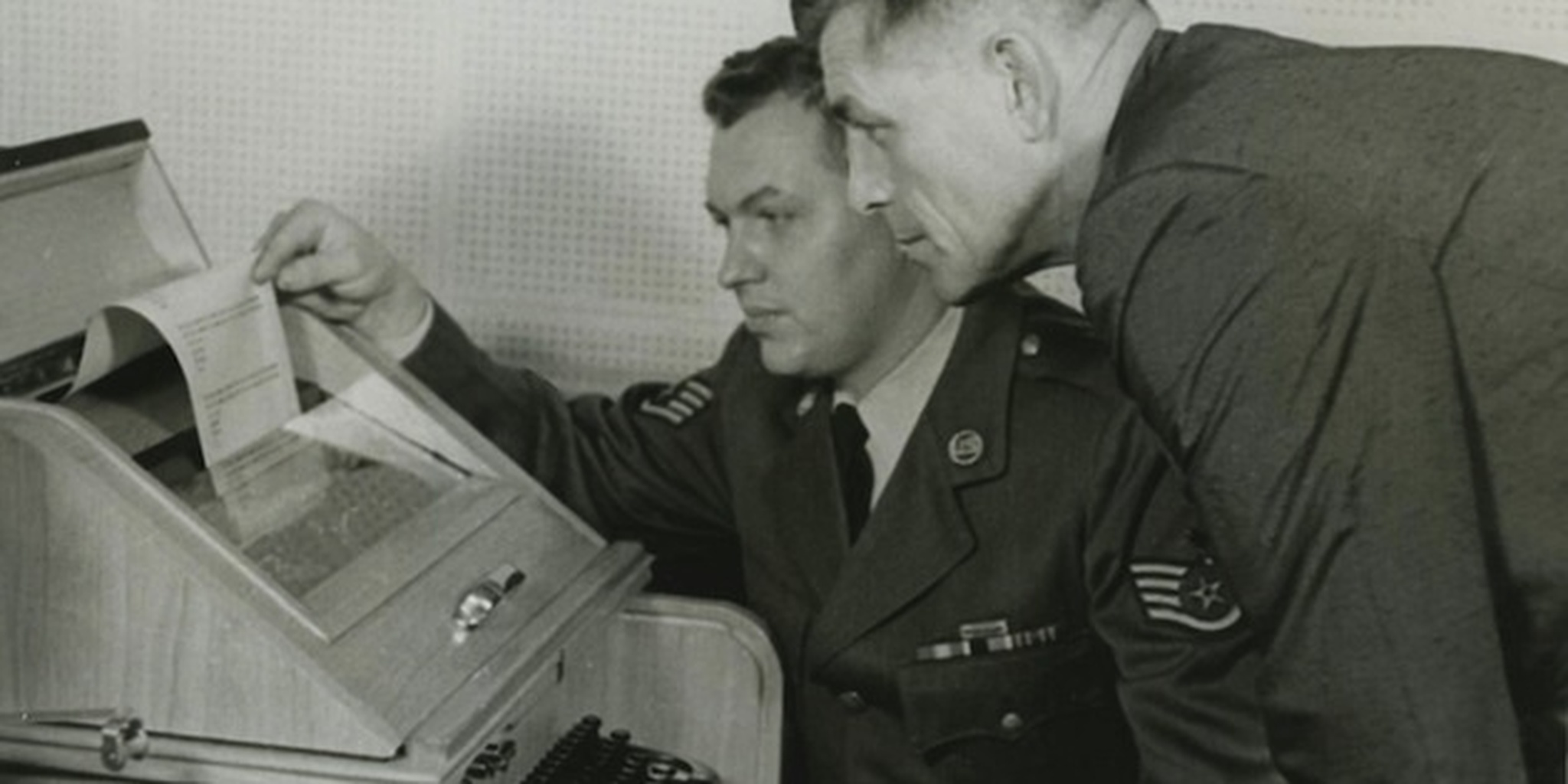 A Photo History of the NSA, from Its Once-Secret Archives | Motherboard