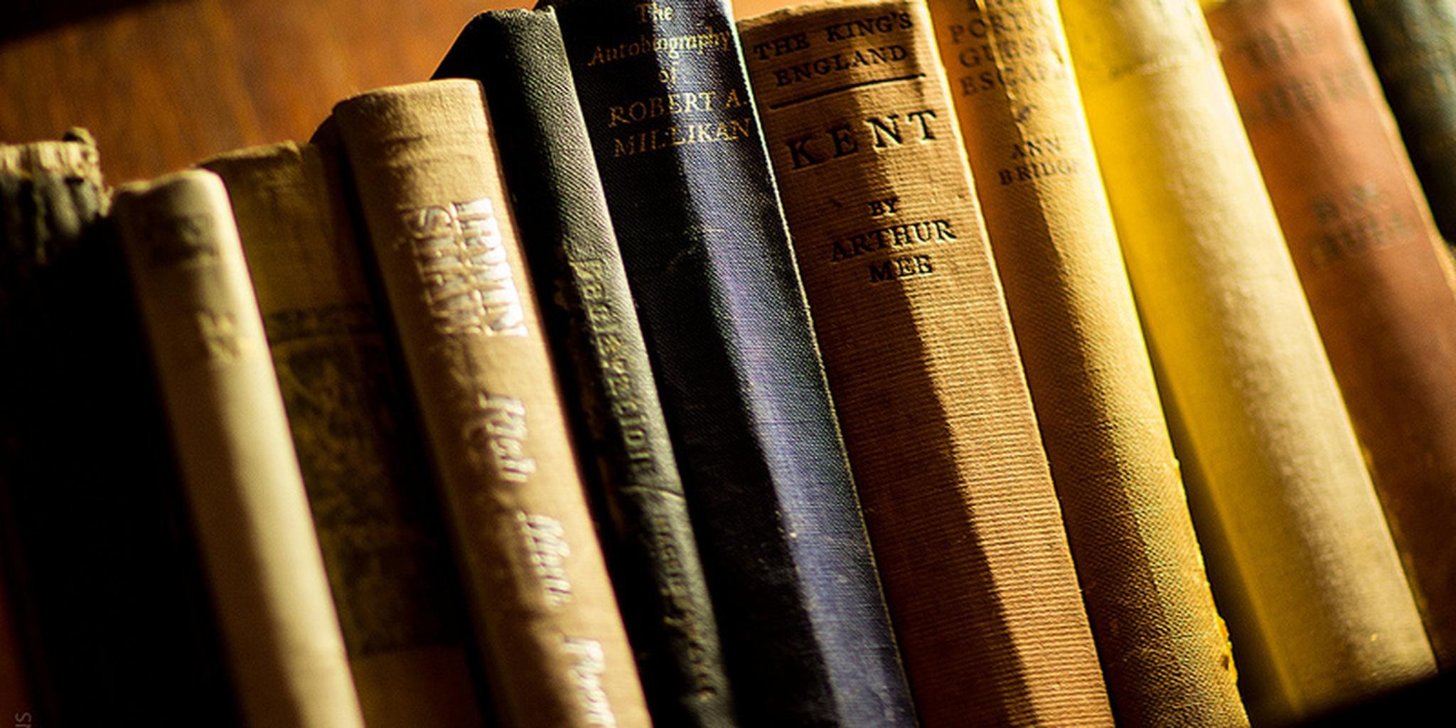 Books!   Flickr - Photo Sharing!