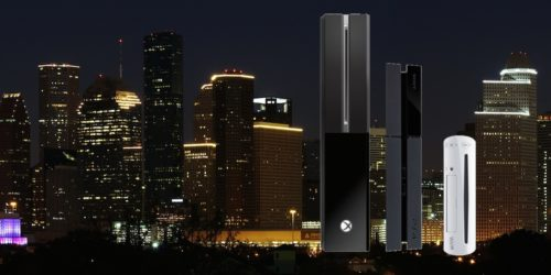 America's Unused Game Consoles Eat Up as Much Power as All of Houston | Motherboard