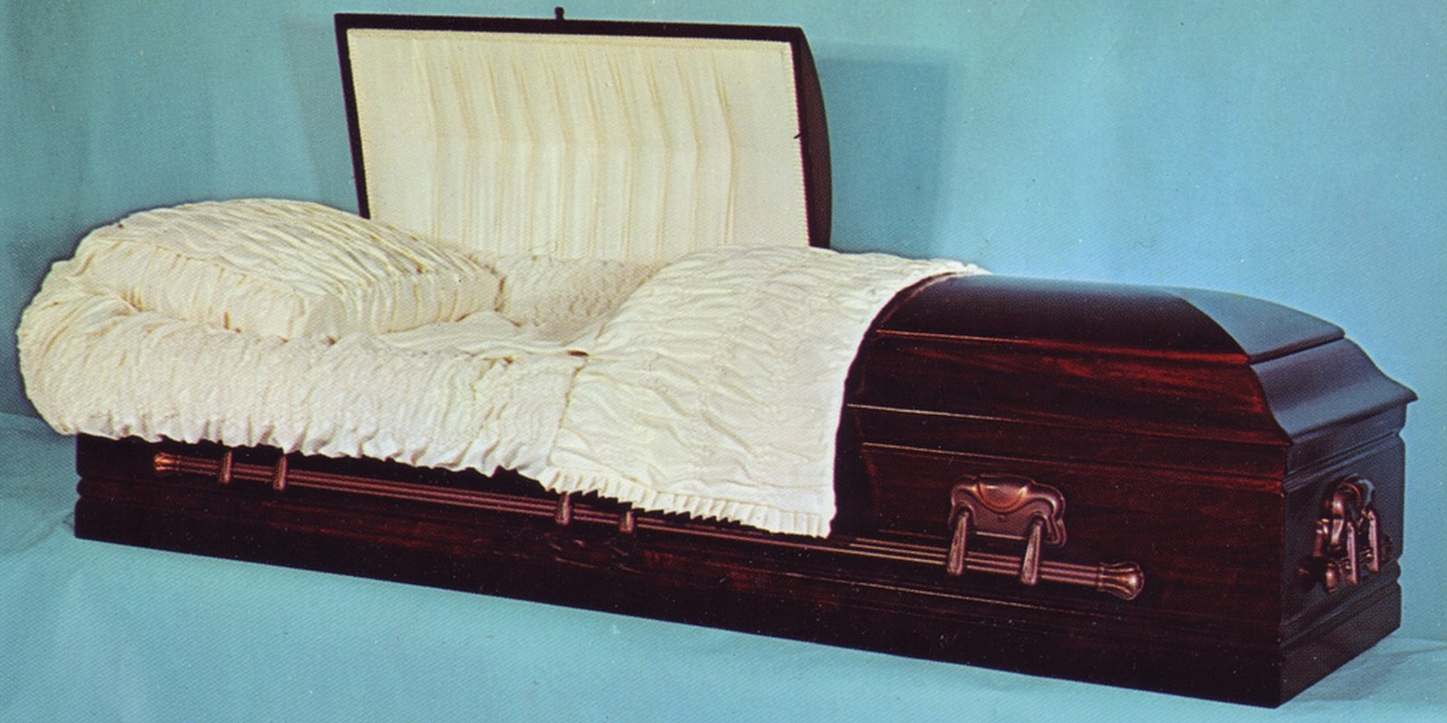 Here are 6 of the hottest caskets you can buy on Walmart com | The