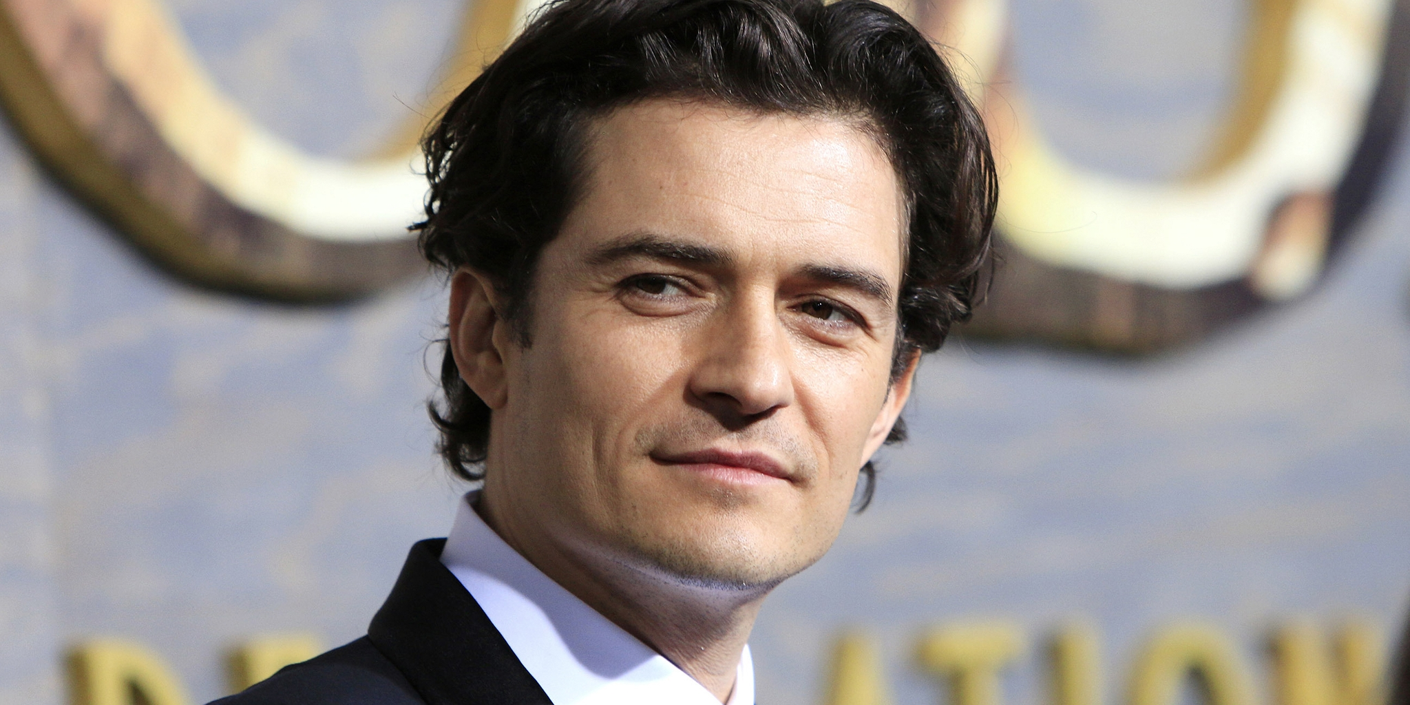 Are Orlando bloom nude Excuse for