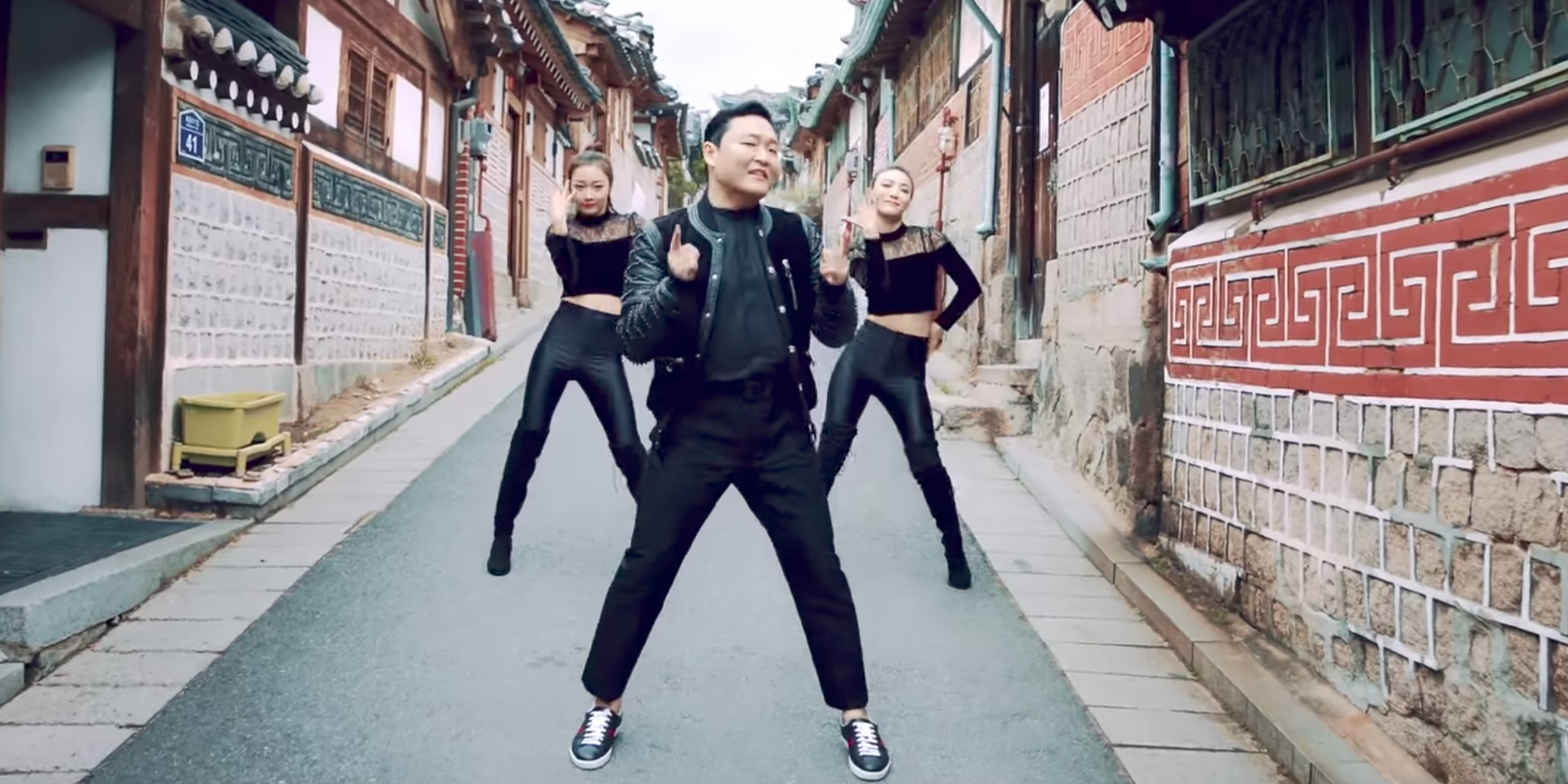 Step aside 'Gangnam Style', here come PSY's new hit singles