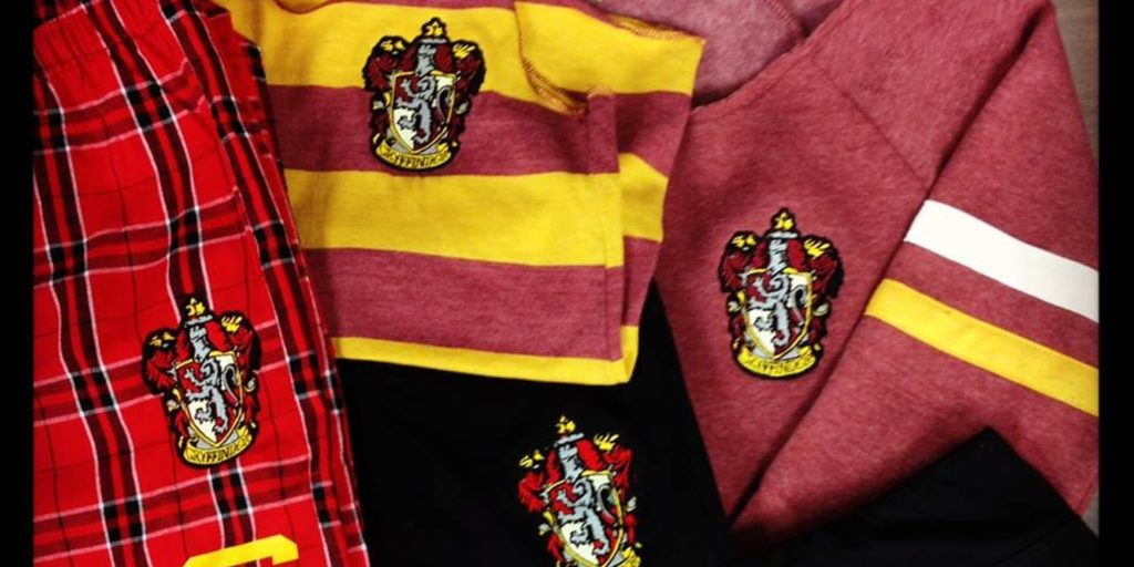 An Etsy Shop Is Selling Awesome Harry Potter Quidditch Jerseys Customize your avatar with the + durmstrang uniform and millions of other items. harry potter quidditch jerseys