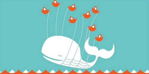 @twitter fail whale | Flickr - Photo Sharing!