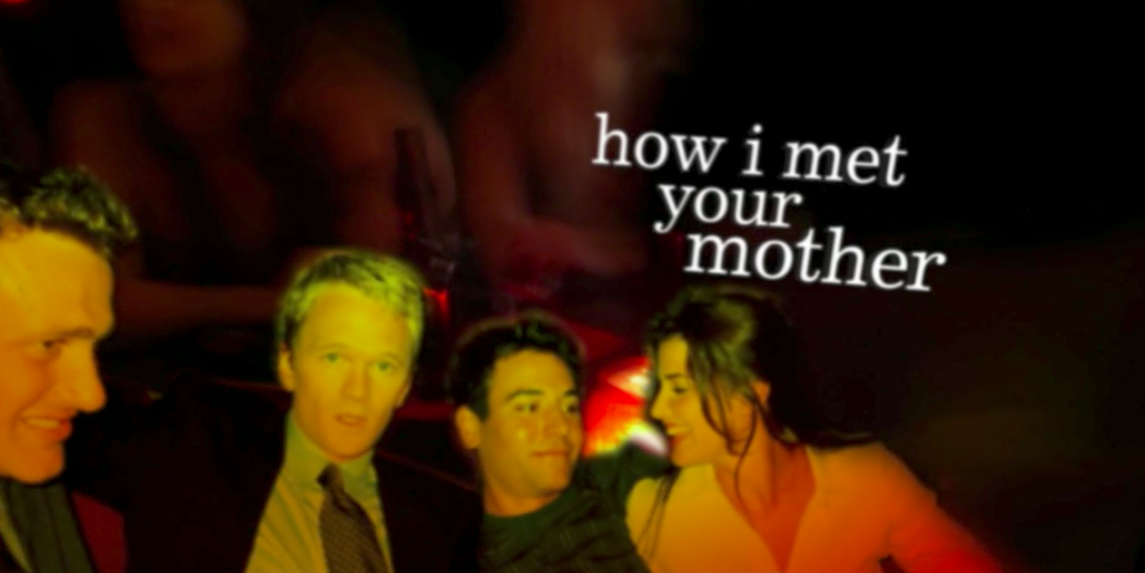 HIMYM leaving Netflix