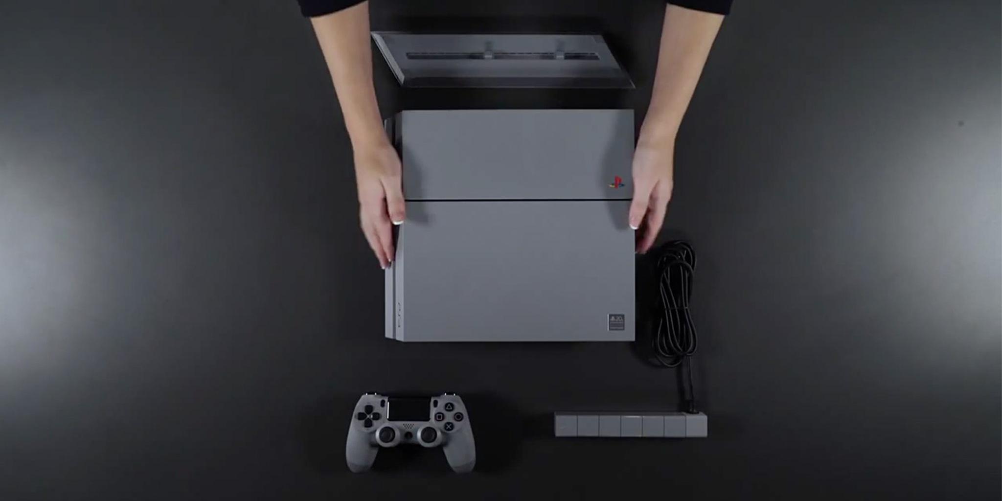 Sony Play Station