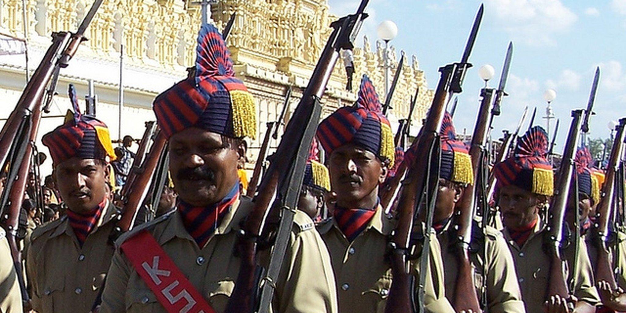 indiapolice