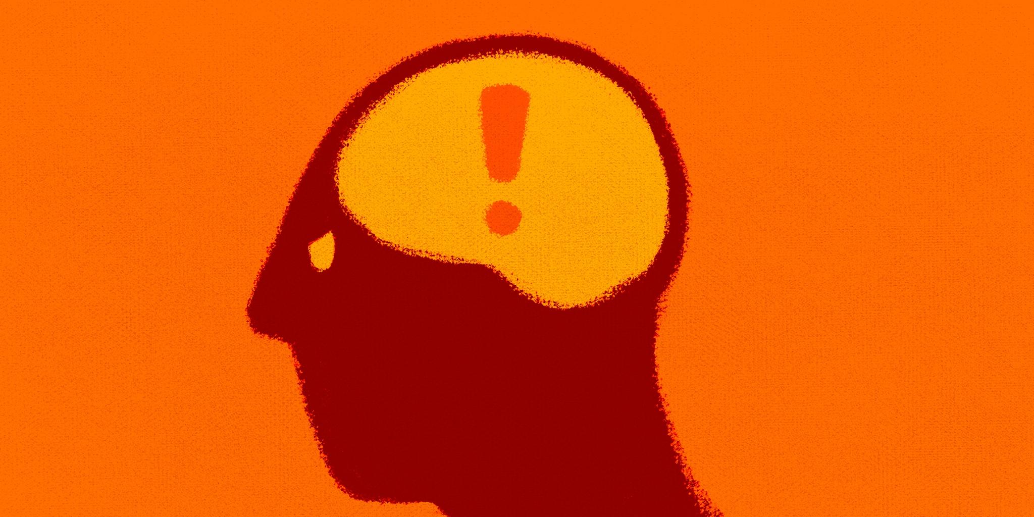 brain hates alerts
