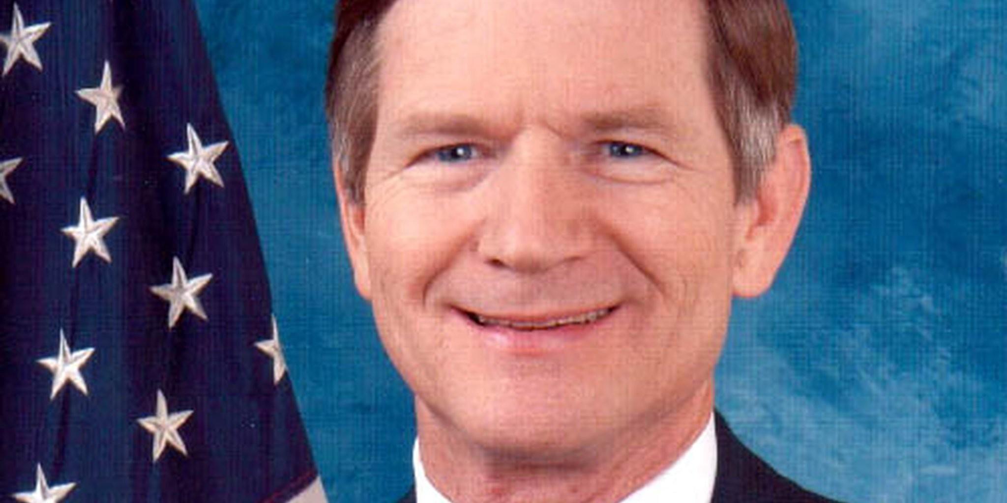 Rep. Lamar Smith (R-Texas)