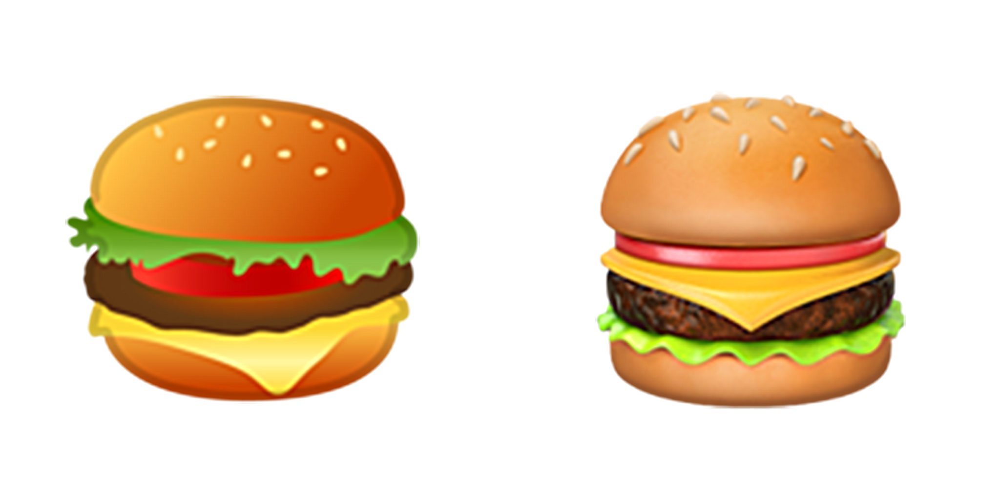 Forget Smartphones Apple And Google Are Waging A Burger