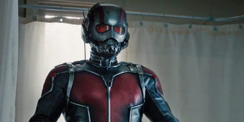 Marvel movie release dates: Ant-Man